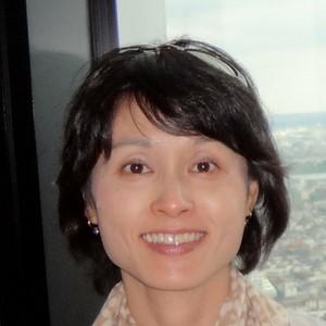 Naoko Taguchi