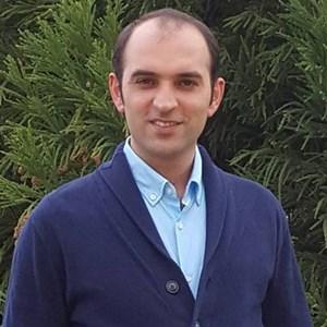 Behzad Mansouri