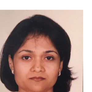 Farhana Ahmed