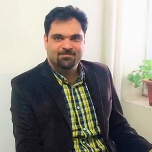 Mohsen Shirazizadeh