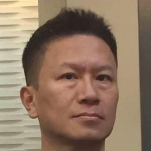 Photo of Jeng-yih Tim Hsu