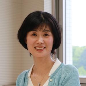 Yumi Sugihara