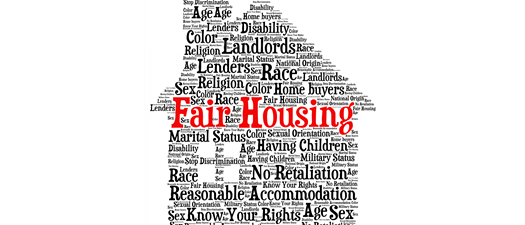 Fair Housing's a Beach- Seminar