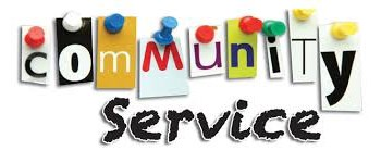 Community Service Committee Meeting