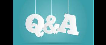 New Member Q&A