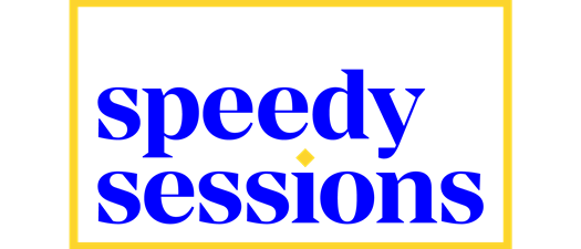 Speedy Session: The Power of Positive Communication