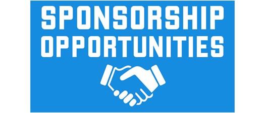 2021 Sponsorships
