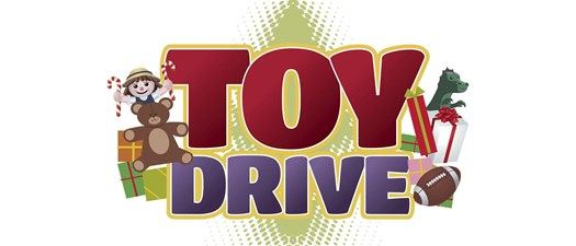Toy and Coat Drive