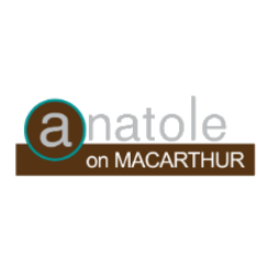 Anatole on MacArthur North