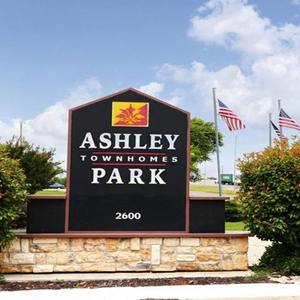 Ashley Park Townhomes