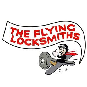 The Flying Locksmiths