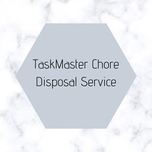 KLE Enterprises Inc dba TaskMaster Chore Disposal Service