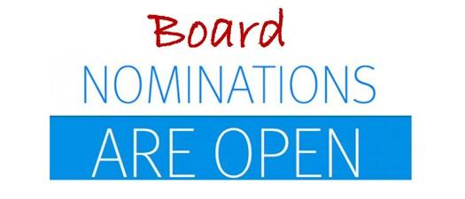 2022 Board of Directors Nominations