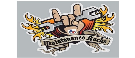 Maintenance Appreciation   **NEW DATE**