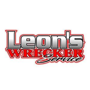 Leon's Wrecker Service