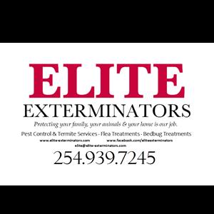 Elite Exterminators