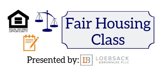 Federal Fair Housing