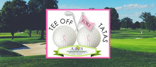 2021 Tee Off Fore Tatas Golf Tournament