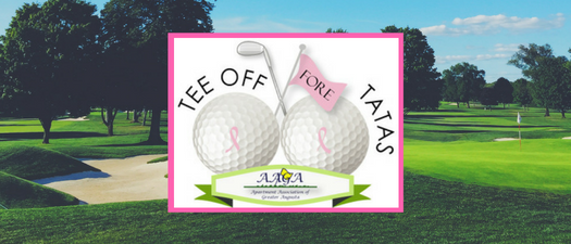 2020 Tee Off Fore Tatas Golf Tournament