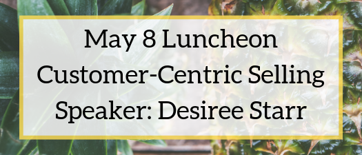May Luncheon Meeting