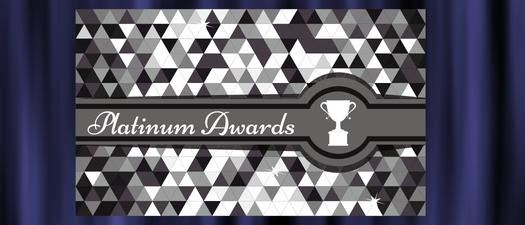 Committee Meeting: Platinum Awards