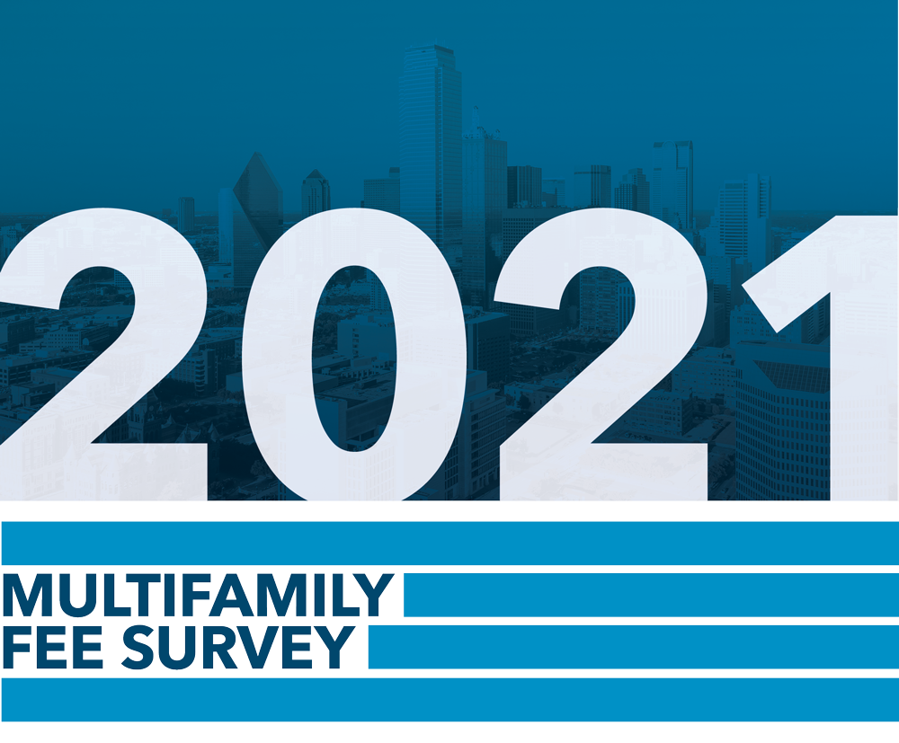 2021 Fee Survey