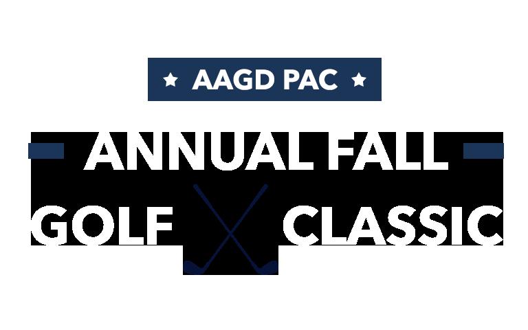 AAGD Fall Golf