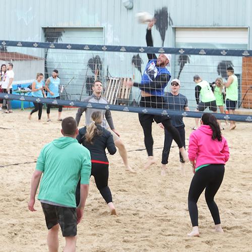 2021 Volleyball