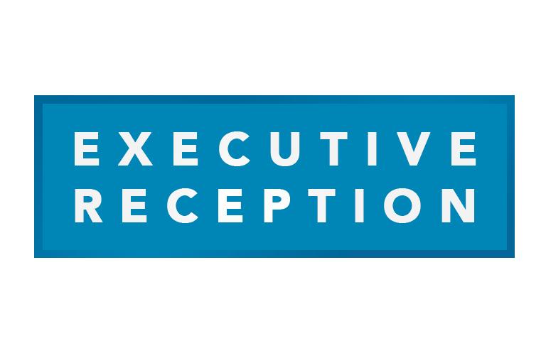 AAGD Executive Reception