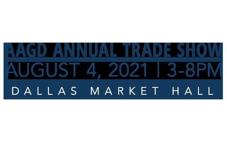 AAGD Tradeshow