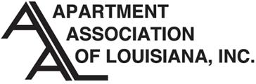 Apartment Association of Louisiana Fall Conference