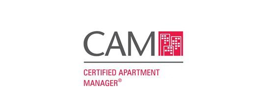 Fall CAM Credential Course