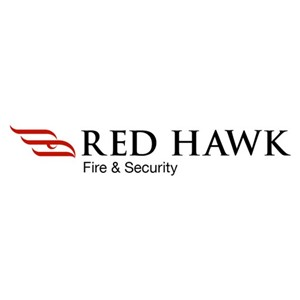 Red Hawk Fire & Security