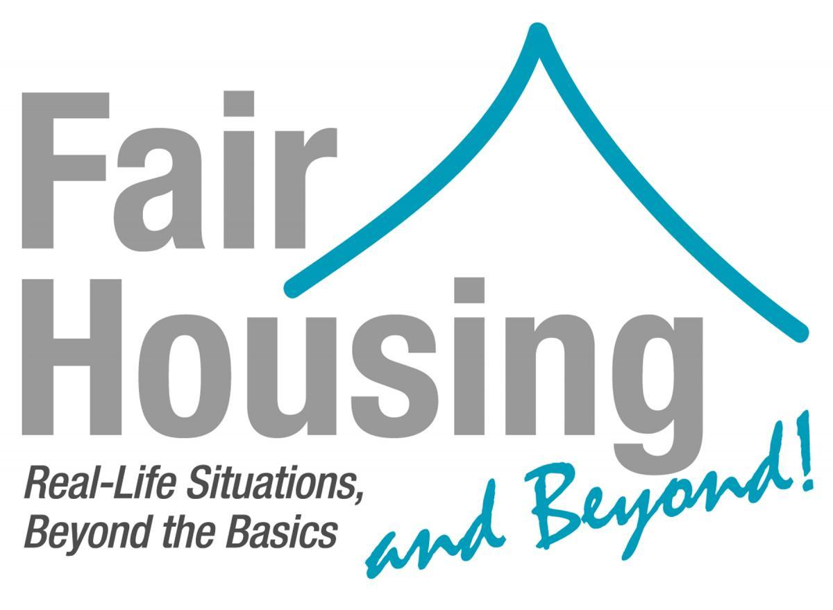 Fair Housing and Beyond Logo