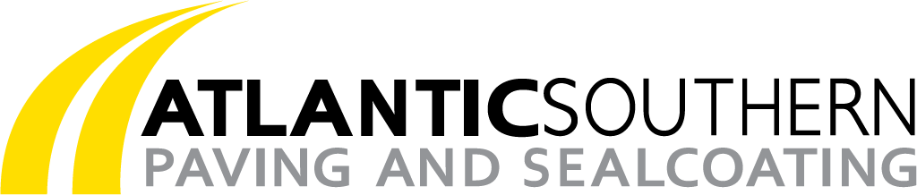 Atlantic Southern Paving and Sealcoating logo