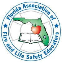 Florida Association of Life Safety Educators Logo