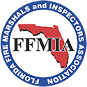 Florida Fire Marshals and Inspectors Association Logo