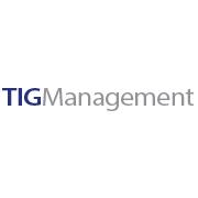 T.i.g. managment logo