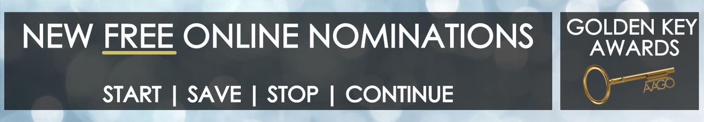 Nomination Promo Banner