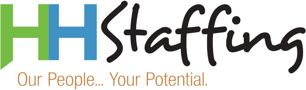 HH Staffing Logo