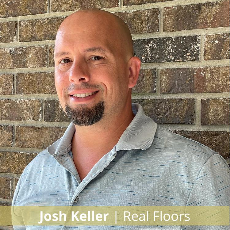 Josh Keller Headshot