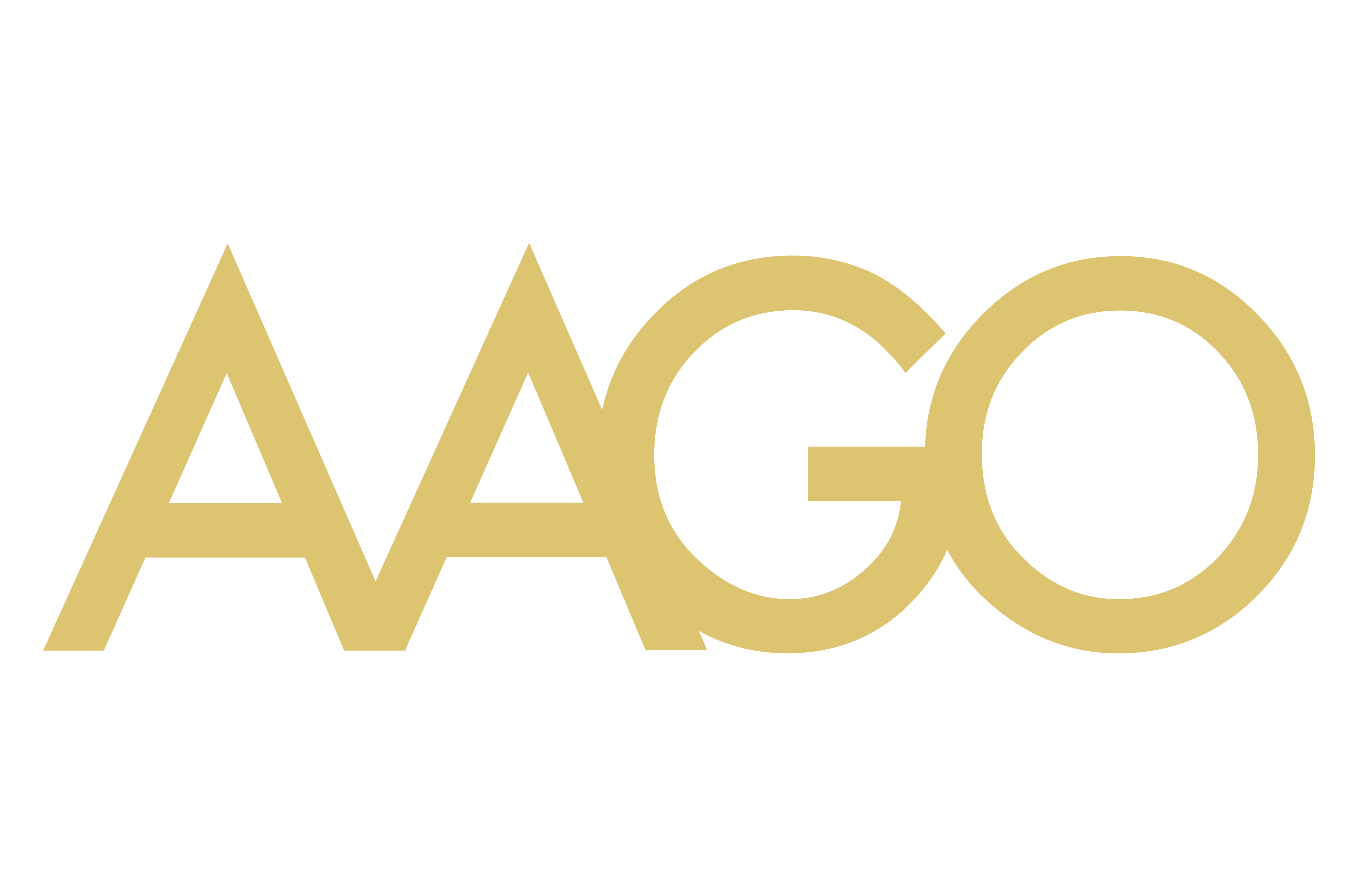 AAGO Logo