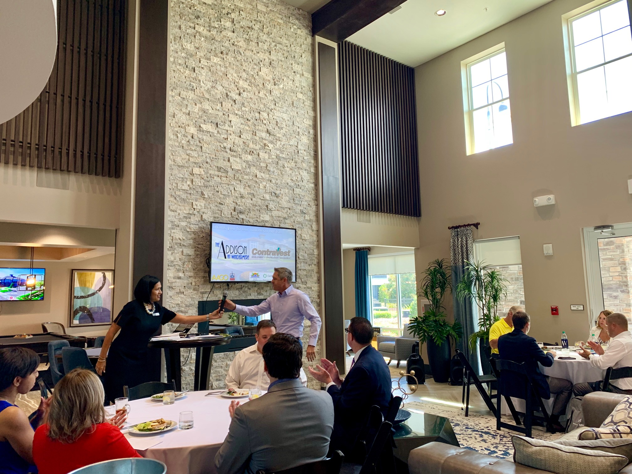2019 Owners & Officers Luncheon