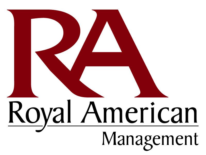 Royal American Management Logo