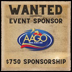 PAC Event Sponsor
