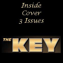 KM Inside Cover 3 Issues- Quarterly Publication