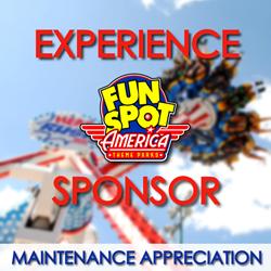 MA Experience Sponsorship