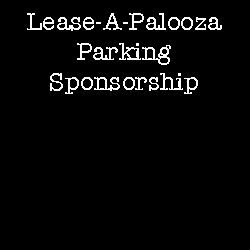 LAP Parking Sponsorship