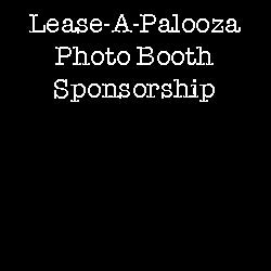 LAP Photo Booth Sponsorship