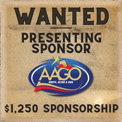 PAC Presenting Sponsor